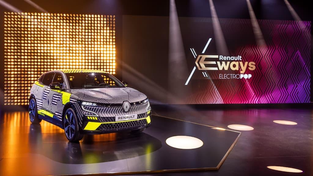 Renault e-Ways