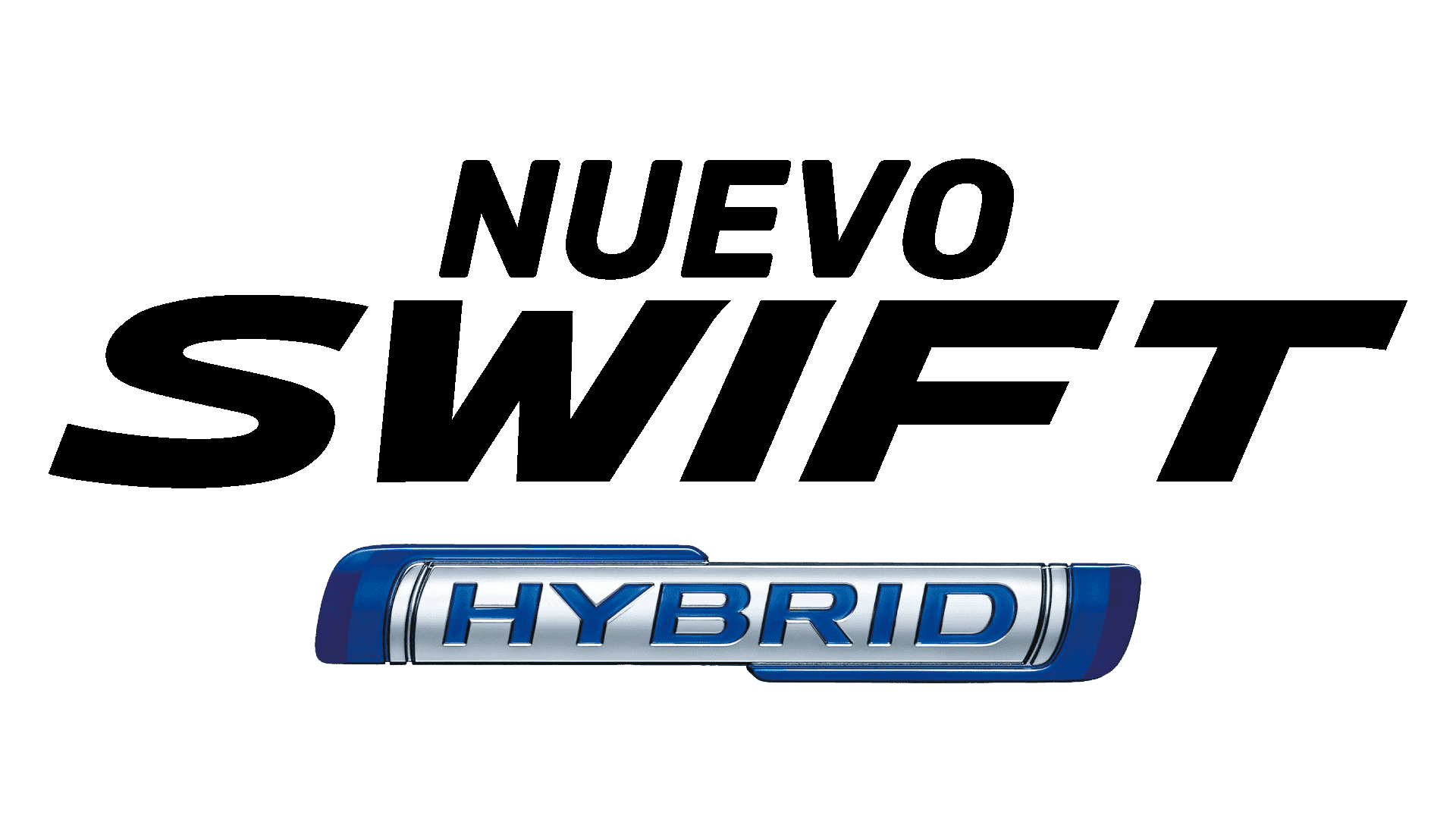 Nuevo Swift Hybrid