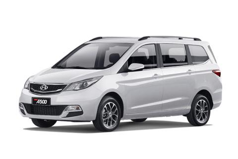 Changan A500 Comfort MT - DercoCenter