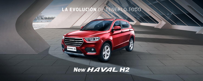 New H2