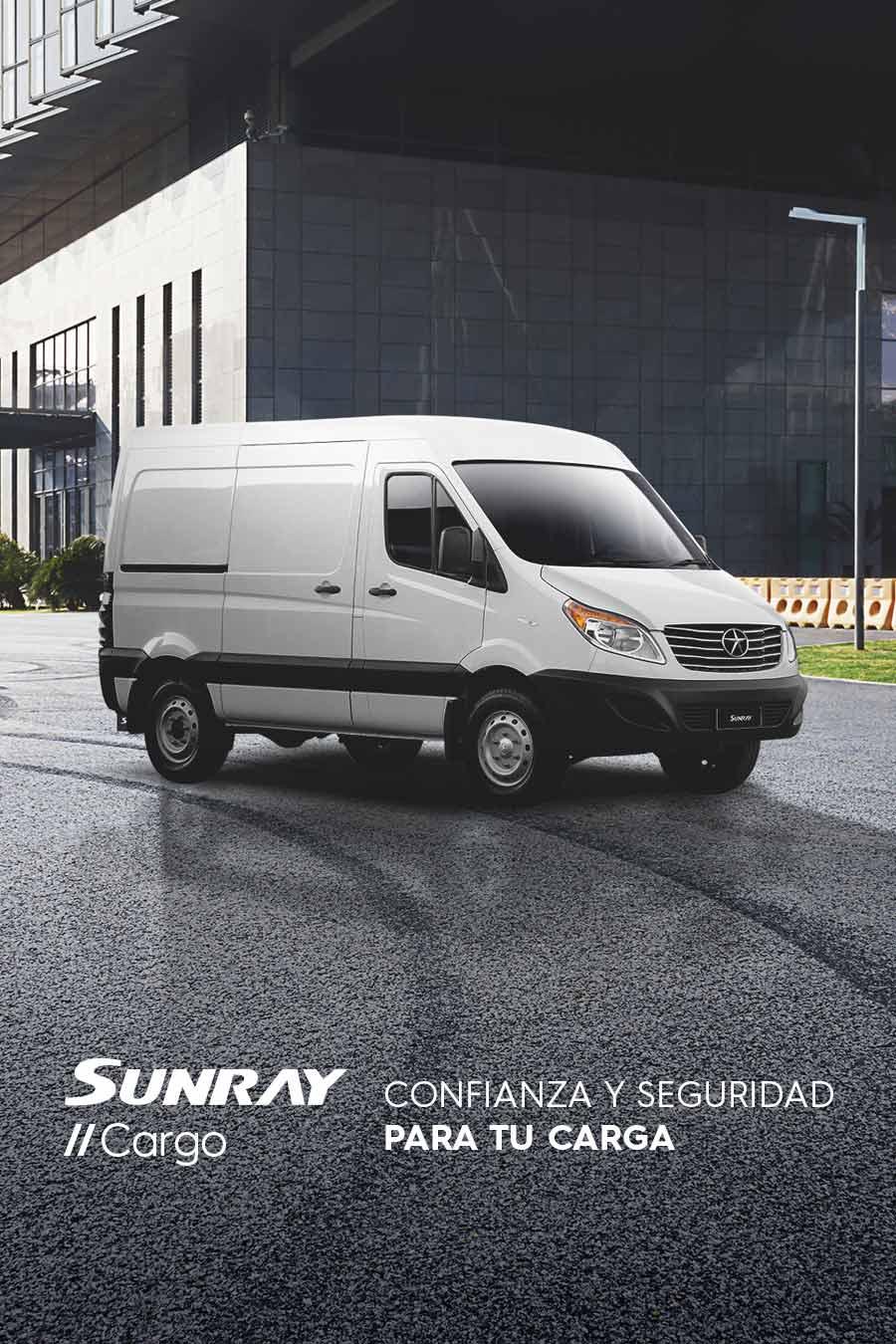 Sunray Cargo