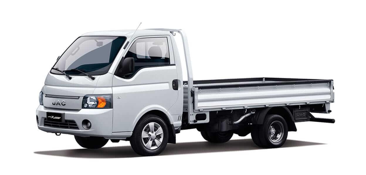 X200 Pick Up