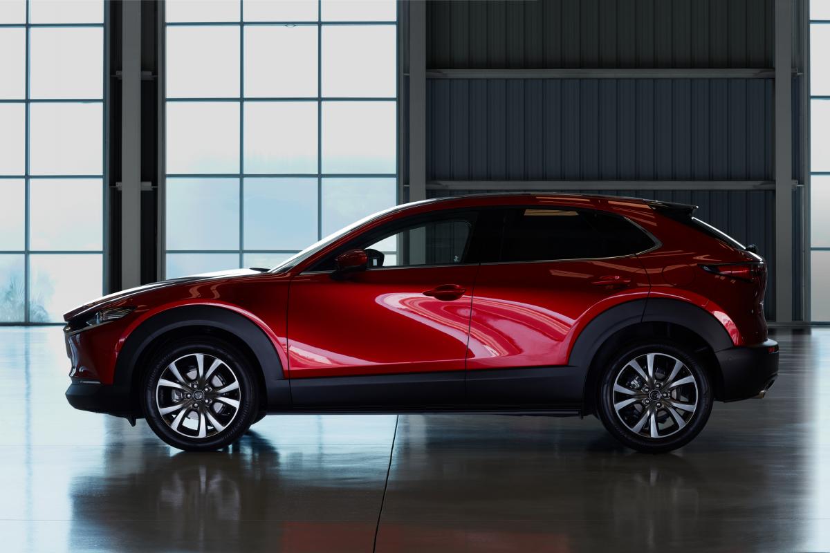 El diseño KODO de Mazda se impone este 2020