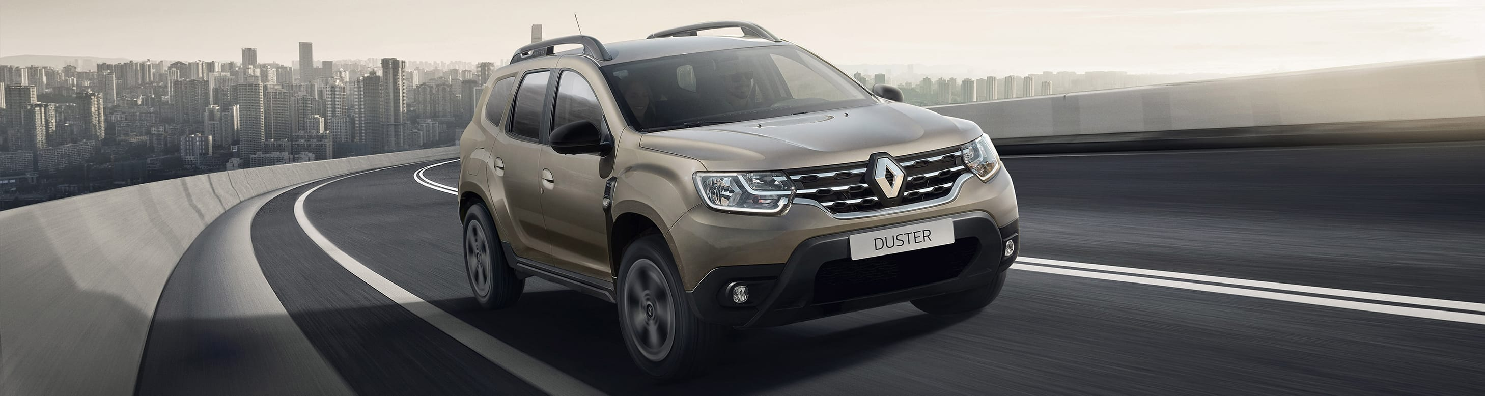 Video Renault, All New Duster