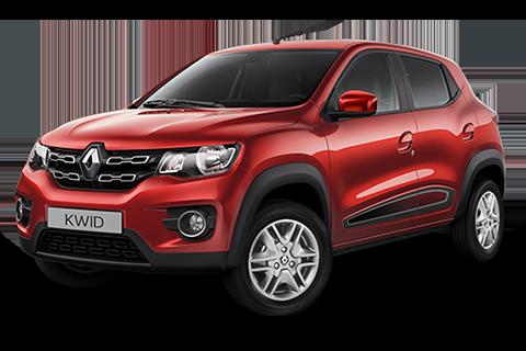 Renault KWID 1.0 HB INTENS 4X2 MT