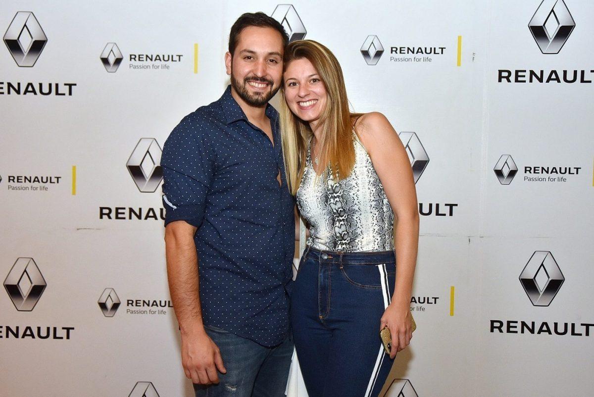Verano imperdible con Renault en Club de Baile