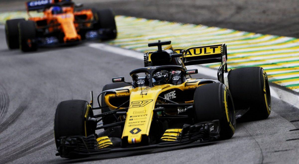 Renault Sport Team promete darlo todo en Abu Dhabi