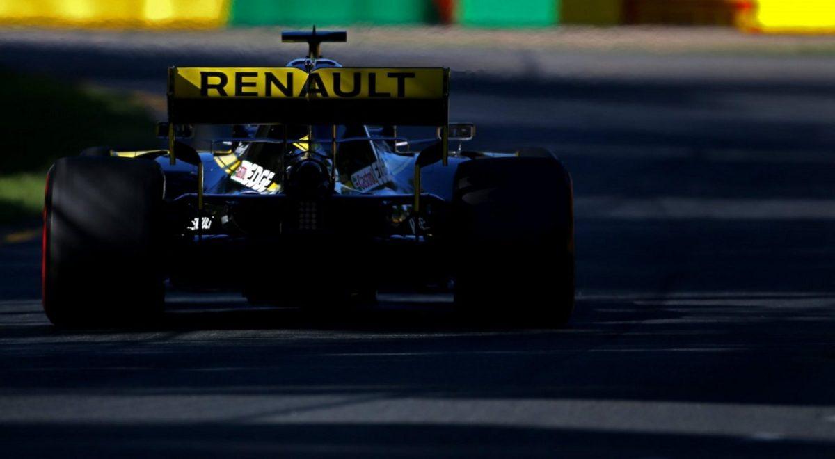 Nick Chester habla de los desafíos del Renault F1 Team en Bahrein