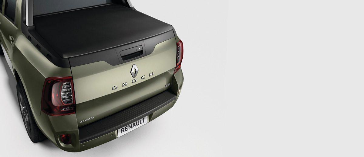 Las ediciones especiales de Renault dan qué hablar