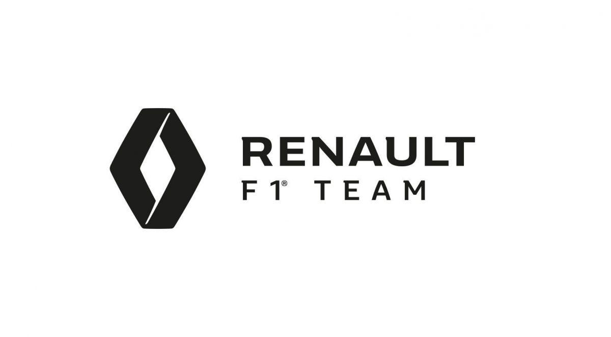 Renault Sport Formula One Team se convierte en Renault F1 Team