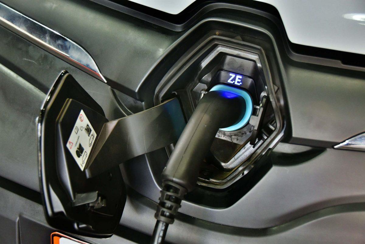 Renault: sus innovadores y eficientes modelos preocupados por el medio ambiente