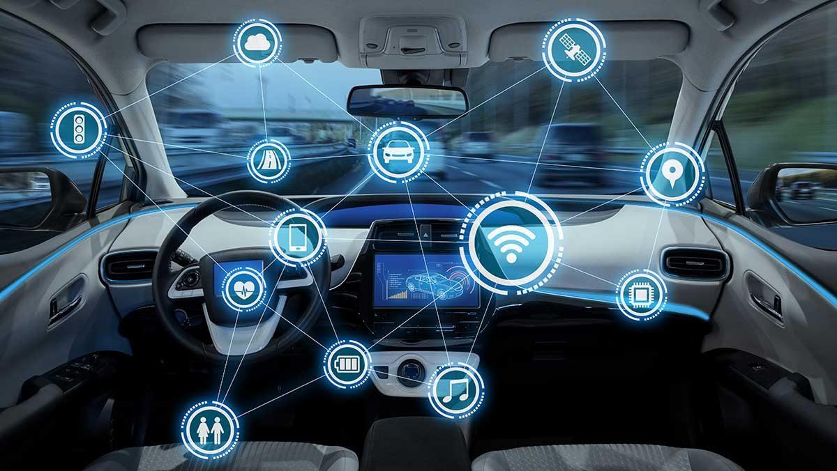ESP, AFU y HSA: la tecnología de los autos más seguros