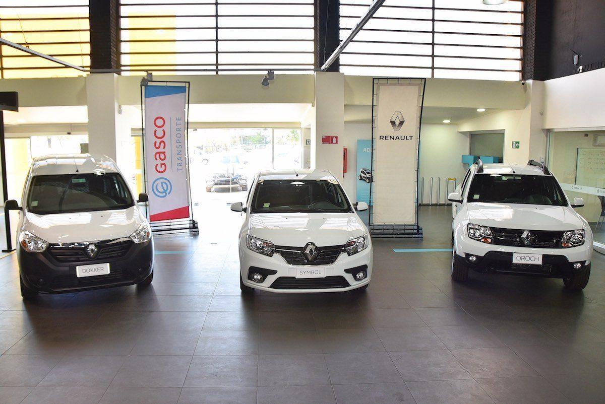 """Gama a Gas Licuado de Renault obtiene premio """"Mejor Auto Ecológico 2019"""