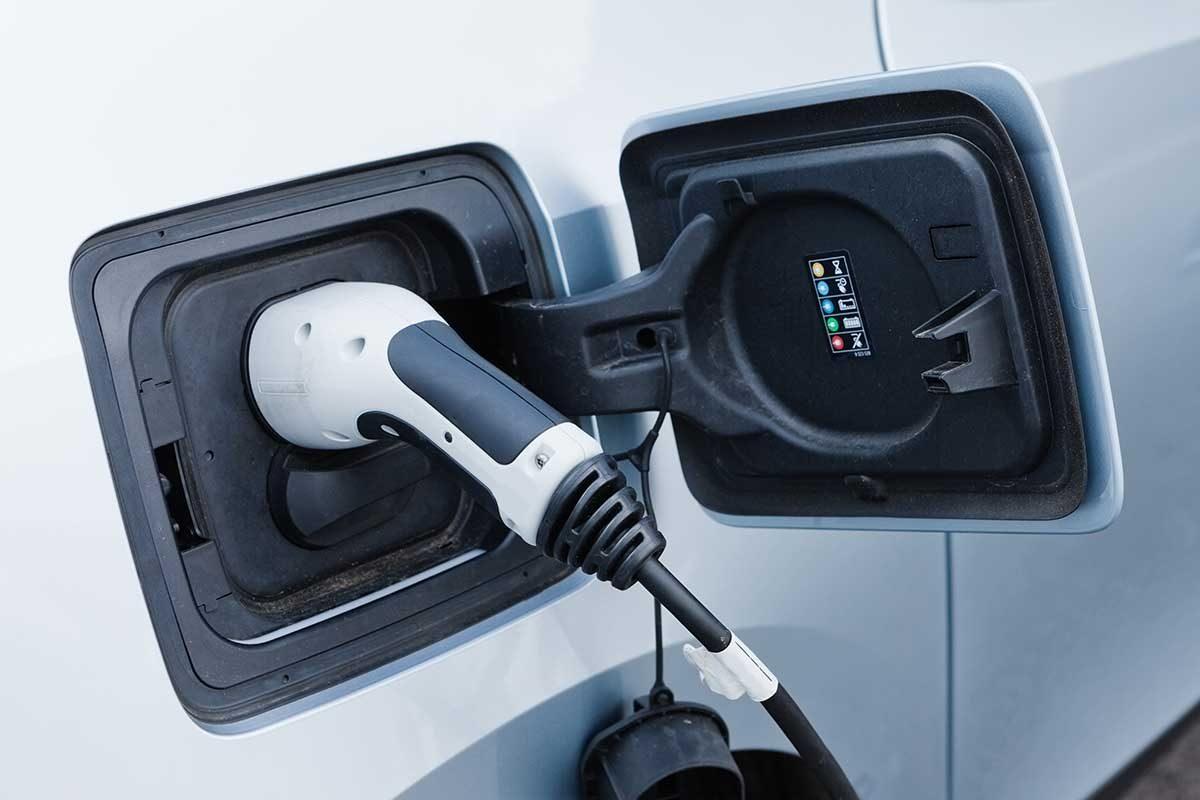 Así ha sido la evolución de los autos eléctricos
