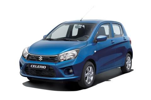 Auto New CELERIO modelo City Car SUZUKI