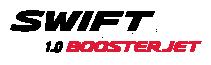 Swift 1.0 Boosterjet